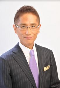 ゲスト講師の阪谷氏