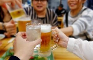 若手芸人が駆使する「飲み会テクニック」とは?
