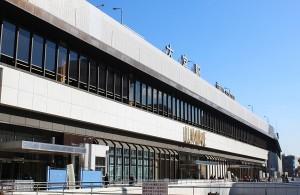 大宮駅の鉄道の充実度は全国屈指