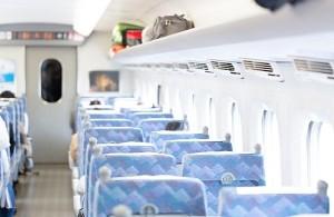 新幹線で日帰りも良いが、泊まればより楽チン