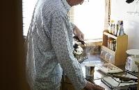 70歳オーバーの貧困層が増えている(イメージ)