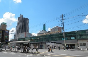 """湘南新宿ラインの全列車停車は地元住民にとって大きな""""事件"""""""
