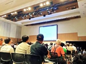 講演やトークイベントのギャラはどれぐらい?(写真はイメージ)