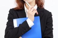 短大卒で「一般職」として入社したある女性の会社人生とは(イメージ)