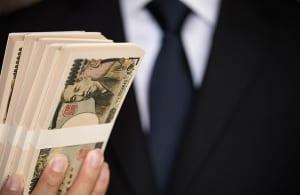 裏口入学でどれほどのお金が動くのか?(イメージ)