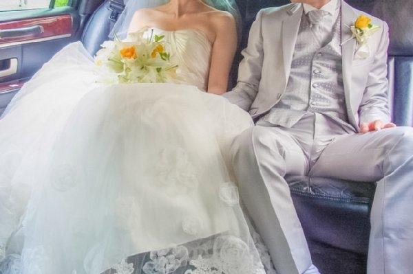 高収入夫と結婚、しかし……(写真はイメージ)