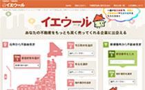【無料】高額査定が狙える国内最大級の不動産一括査定サイト