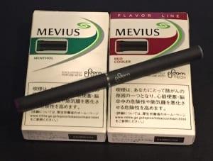 ploomtech 300x227 - 出費だけじゃない 匂いも気になる でも煙草はやめられない 電子タバコに切替か?