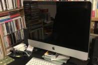 8年以上使い続けていきなりクラッシュしてしまったAさんのiMac