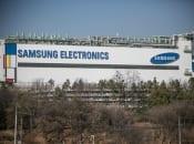 韓国にとって半導体産業は支柱産業だが…(サムスン電子の半導体工場。Getty Images)