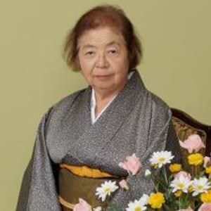 「ツイッターおばあちゃん」こと溝井喜久子さん(84)