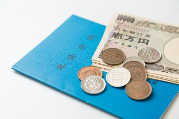 年金を減らすことで還付金が増えるケースも