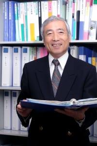 「年金探偵」こと社会保険労務士の柴田友都氏