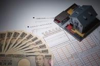 相続時に残すべきは家か現金か(写真:アフロ)