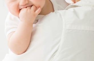 赤ちゃんと接する時は、気遣いも必要?