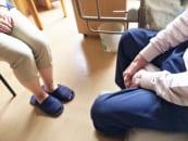 老老介護が当たり前になってくる時代、介護負担を減らすために使える制度は?