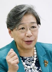 荻原博子氏が指摘する「消費増税再々延期」の可能性とは?(写真:共同通信社)