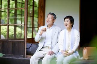 定年後の働き方は夫婦で考えるようにしたい(イメージ)