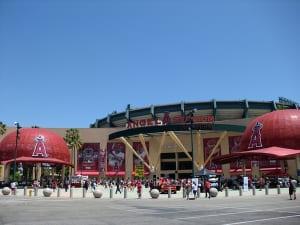 エンゼルスは4月30日に米国・アナハイムで試合予定あり