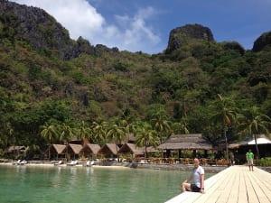 フィリピンの穴場リゾート