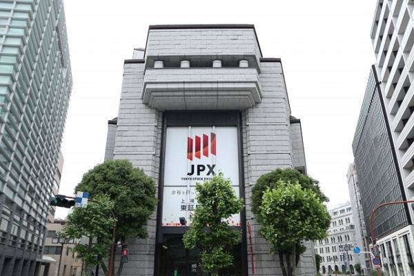 日経平均は2016年11月以来の16000円台