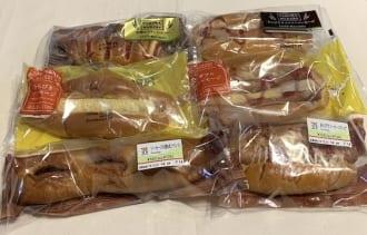 実は個性豊か コンビニの定番「ソーセージパン」を食べ比べ