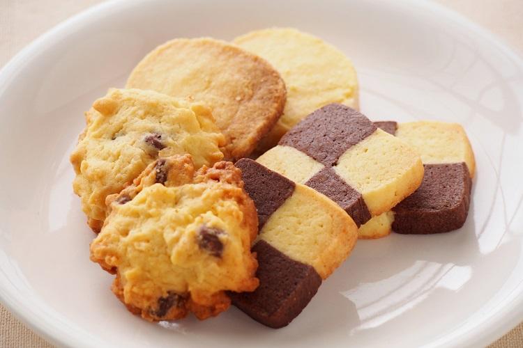 手作りクッキー、嬉しい?嬉しくない?