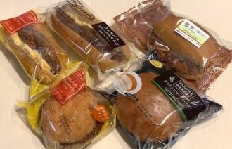 大手コンビニ3社で販売されているコロッケ系パン