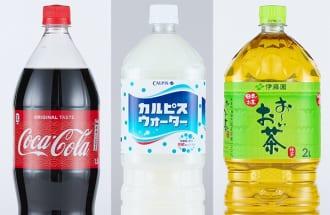 コカ・コーラ 1.5リットルは4月1日より値上げ
