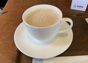 上島珈琲店の黒糖ミルク珈琲(Mサイズ)