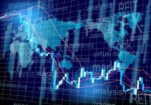 世界経済の成長率が減速で新たな投資先を模索する