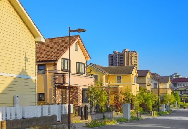 借地権付建物を買う時の注意点は?(イメージ)