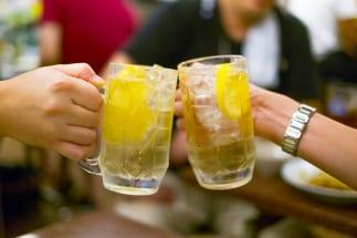 「とりあえずビール」より「いきなりハイボール」で乾杯したい人もいる