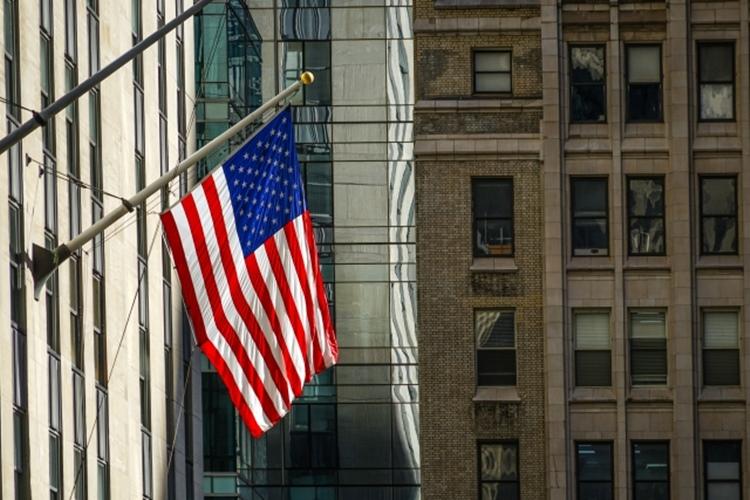 米企業の収益力がこのまま維持するなら、ドルは上昇する?