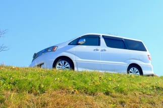 自動車保険の「等級別割引」は親族に引き継げる(イメージ)