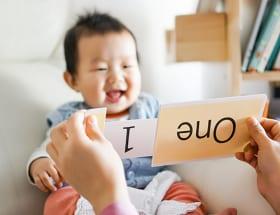 中国人の幼児期の習い事は英才教育を重視(Getty Images)