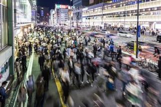 彼女たちが日本で子育てするメリット・デメリットは(Getty Images)