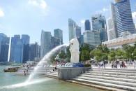 日本からも移住希望者が多い、国際都市・シンガポール