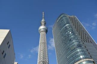「東京スカイツリー」の誕生を機に大きく変わった押上の街