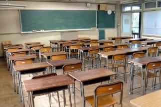 """自由な校風の超進学校、生徒の""""暴走""""に歯止めをかける教師の言葉"""