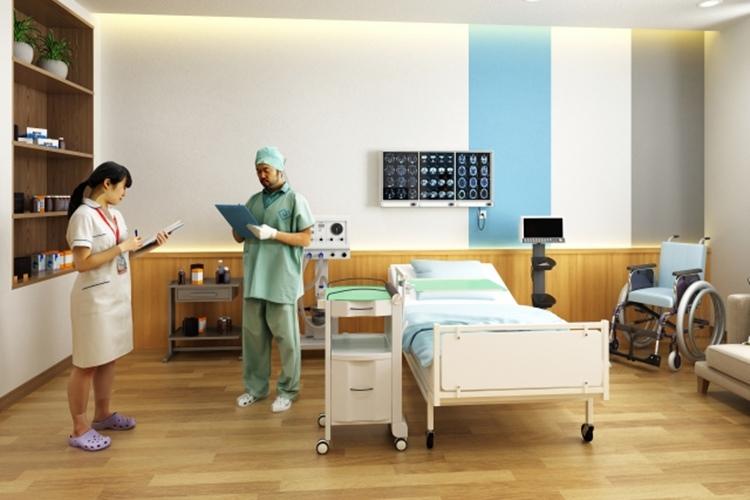 医療保険で入院代の元は取れるか?