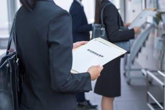 大手企業のグループ会社は就職活動でも人気が高い(イメージ)