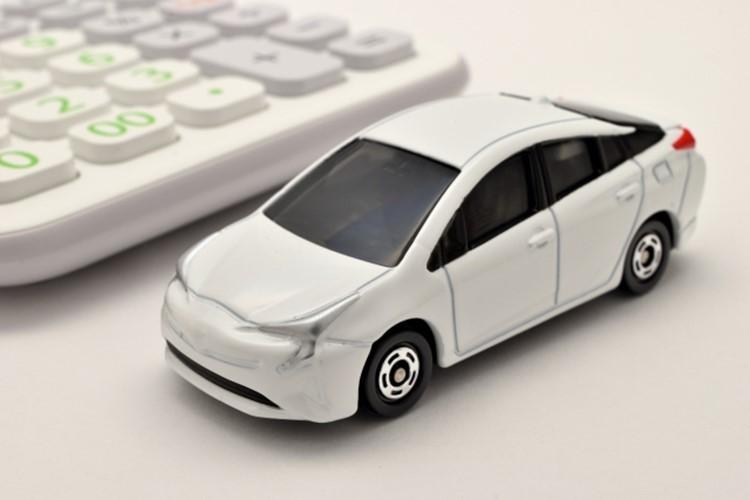 自動車の年間維持費は50万円程度になるという