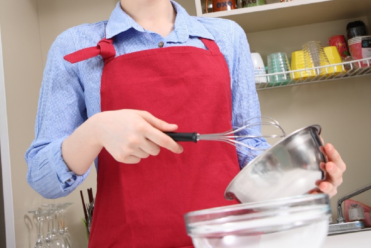 レシピを知る方法も変わってきた?(イメージ)