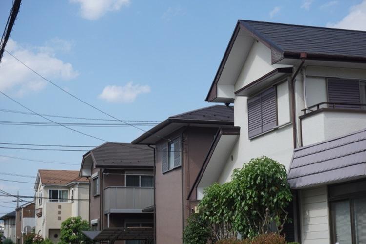 住宅購入がお得なのは消費増税の前か後か(イメージ)