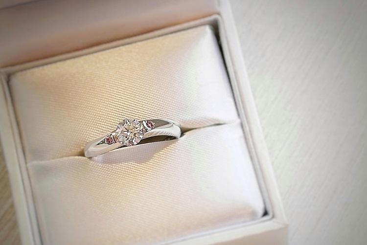世の女性みんなが豪華な婚約指輪を求めているわけではない?(イメージ)