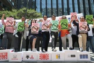 韓国、日本の輸出規制で中国から調達試みるも代替は困難か