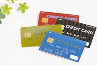 上位ランクのクレジットカードの悲喜こもごも(イメージ)