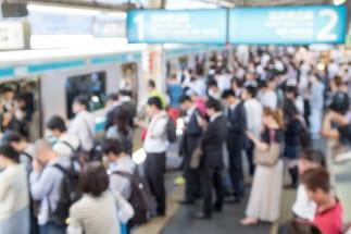 東京一極集中は緩和されるか(イメージ)