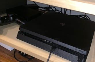 ゲームもダウンロードして遊ぶのが当たり前の時代に?(PlayStation 4)